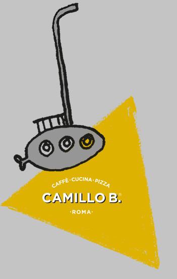 Camillo B birra